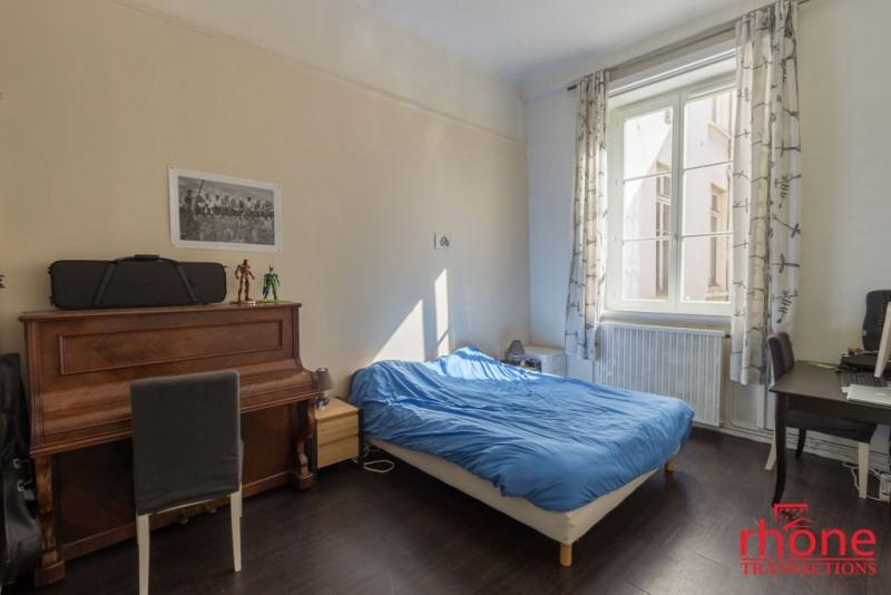 Vente appartement Lyon 4ème 369000€ - Photo 5