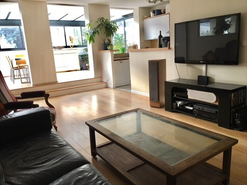 Vente appartement Asnieres sur seine 875 000€ - Photo 4