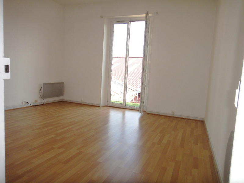 Vente appartement Marseille 5ème 80 000€ - Photo 2