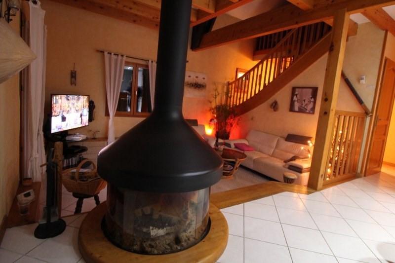 Vente maison / villa Aix les bains 530000€ - Photo 4