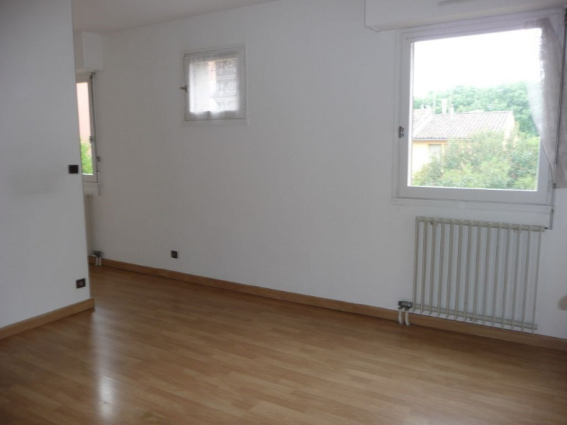 Rental apartment Toulouse 495€ CC - Picture 1