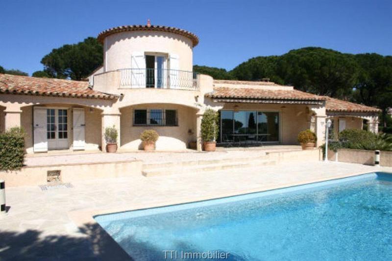 Vente de prestige maison / villa Sainte maxime 2540000€ - Photo 3