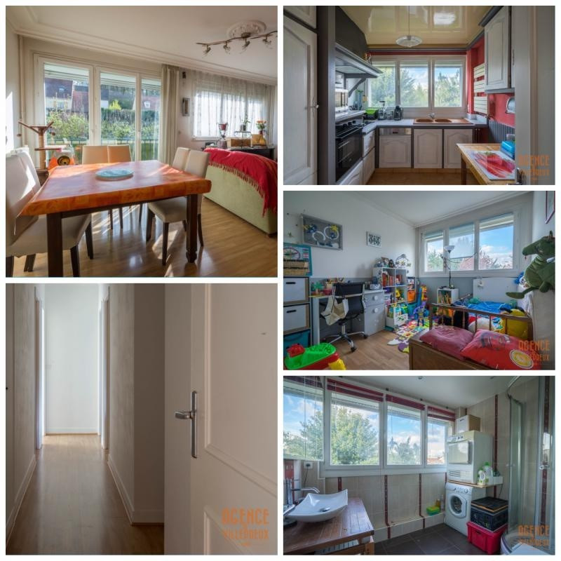 Vente appartement St cyr l ecole 212 000€ - Photo 1