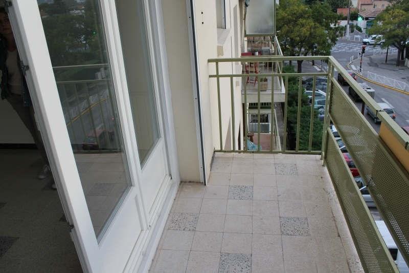 Sale apartment La valette du var 155000€ - Picture 2
