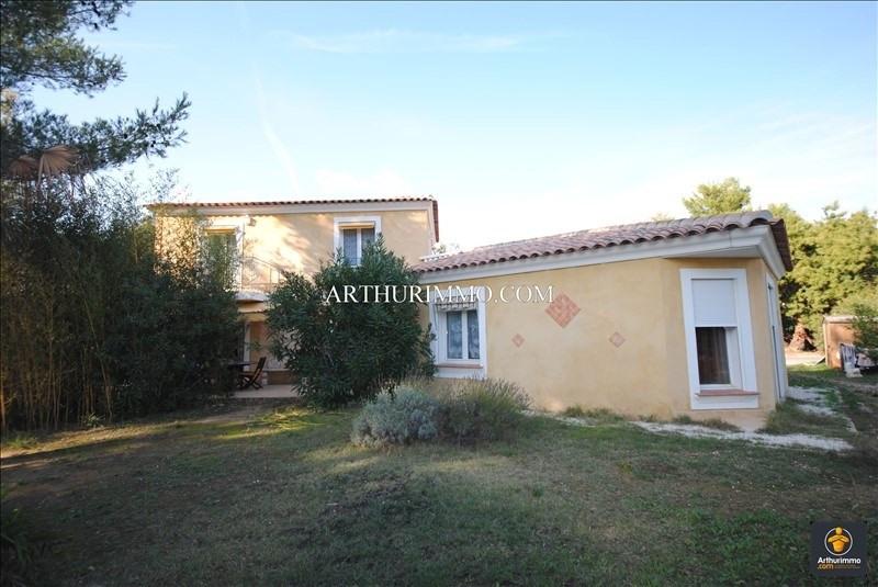 Deluxe sale house / villa St raphael 657000€ - Picture 2