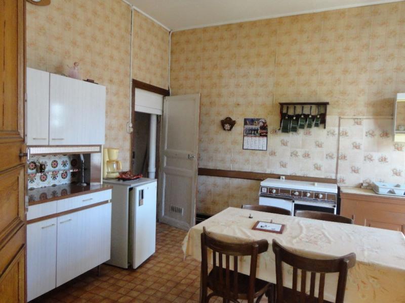 Vente maison / villa Besse 69700€ - Photo 7