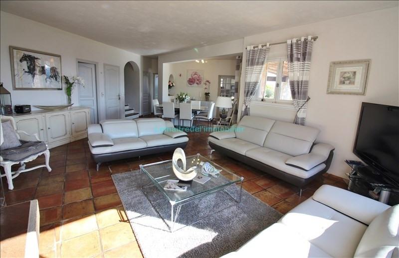 Vente de prestige maison / villa Le tignet 799000€ - Photo 7