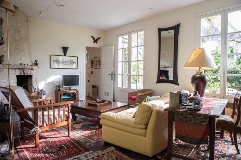 Sale house / villa Jouars pontchartrain 270000€ - Picture 5