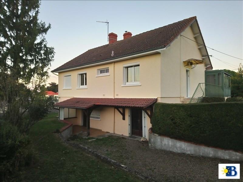 Vente maison / villa Chatellerault 169600€ - Photo 1