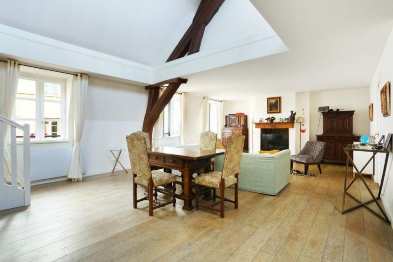 Revenda residencial de prestígio apartamento Paris 7ème 2900000€ - Fotografia 12