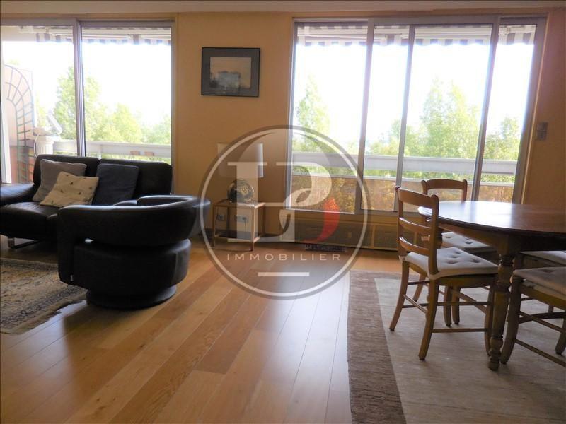 Venta  apartamento Mareil marly 385000€ - Fotografía 3