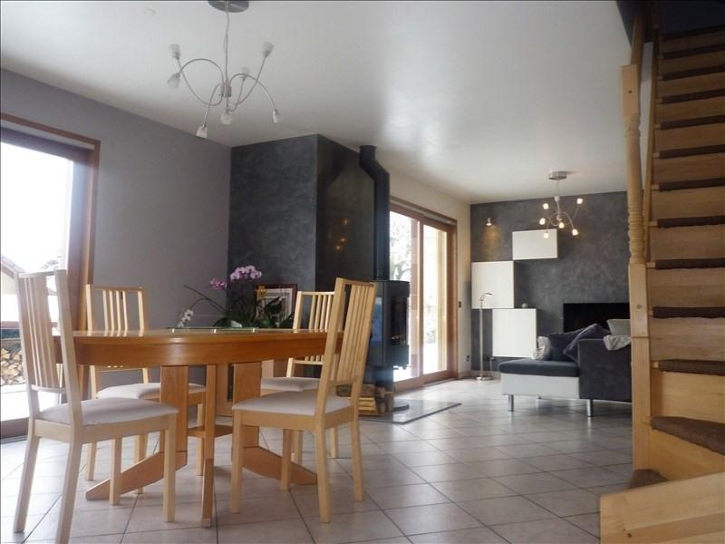 Vendita casa Artemare 238000€ - Fotografia 3