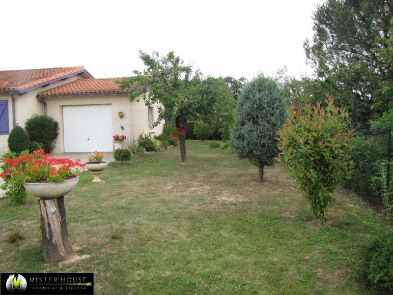 Verkoop  huis Montauban 212000€ - Foto 4