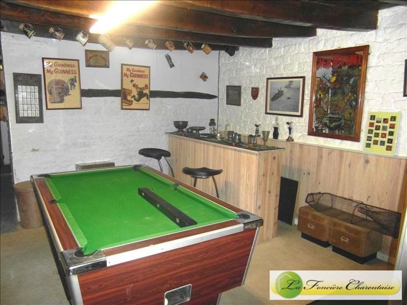 Vente maison / villa Brioux sur boutonne 197500€ - Photo 8