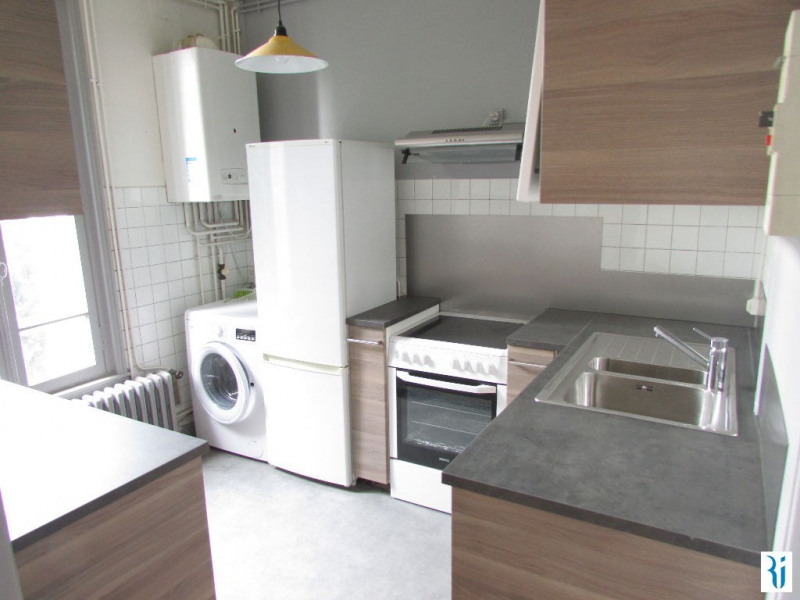 Sale apartment Rouen 179900€ - Picture 5