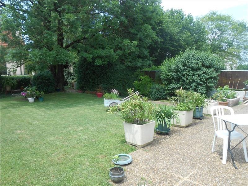 Vente maison / villa Oyonnax 225000€ - Photo 4