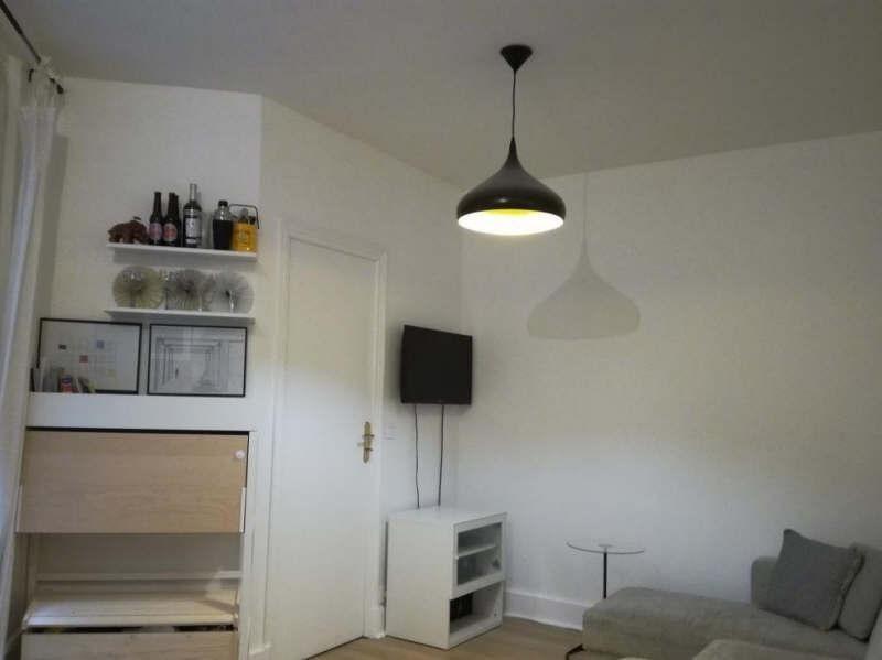 Rental apartment Paris 7ème 1468€ CC - Picture 4