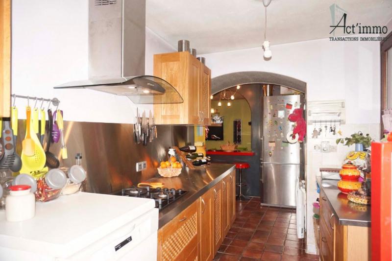 Vente maison / villa Vif 230000€ - Photo 3