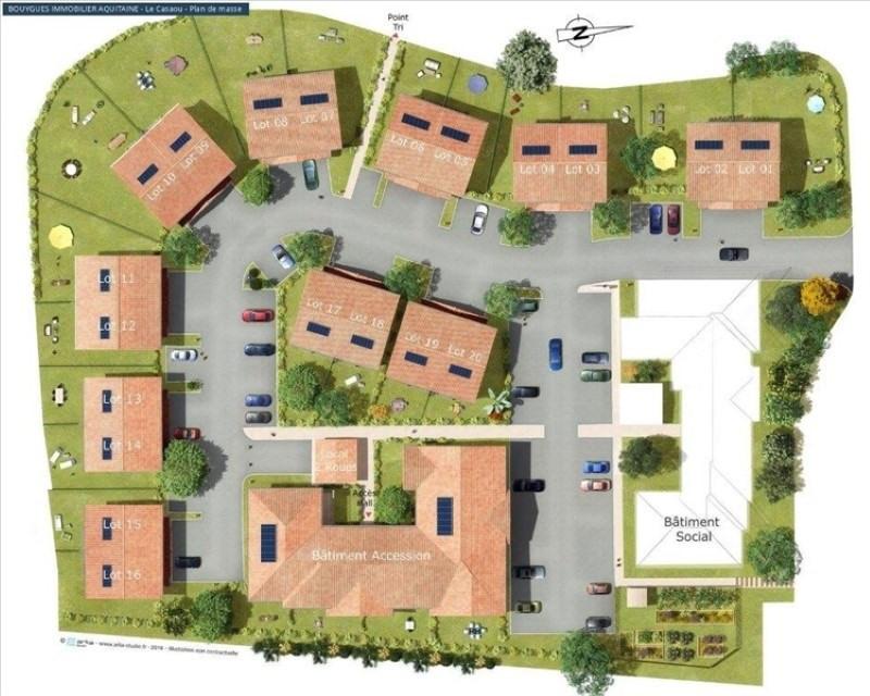 Vente maison / villa St andre de seignanx 230000€ - Photo 3