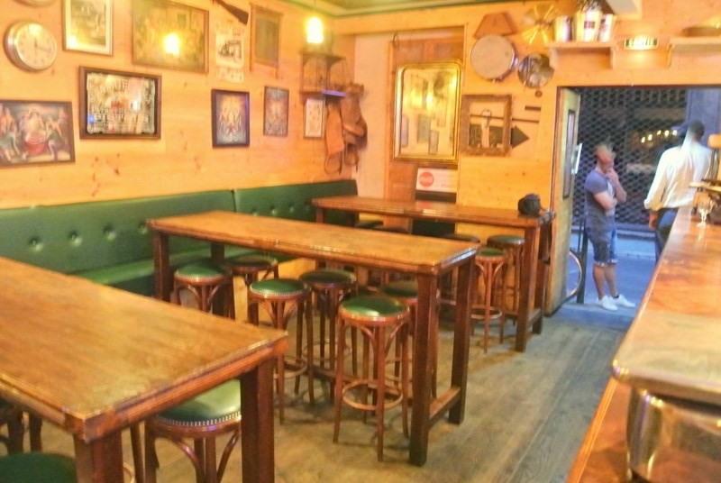 Fonds de commerce Café - Hôtel - Restaurant Lyon 1er 0