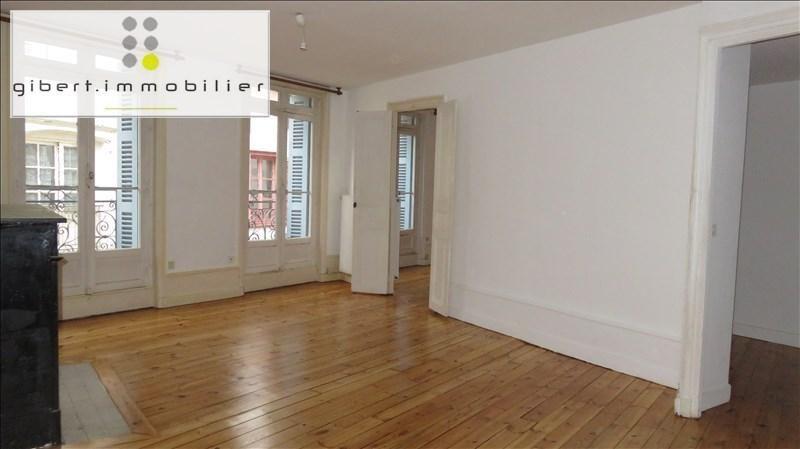 Location appartement Le puy en velay 471,75€ +CH - Photo 2