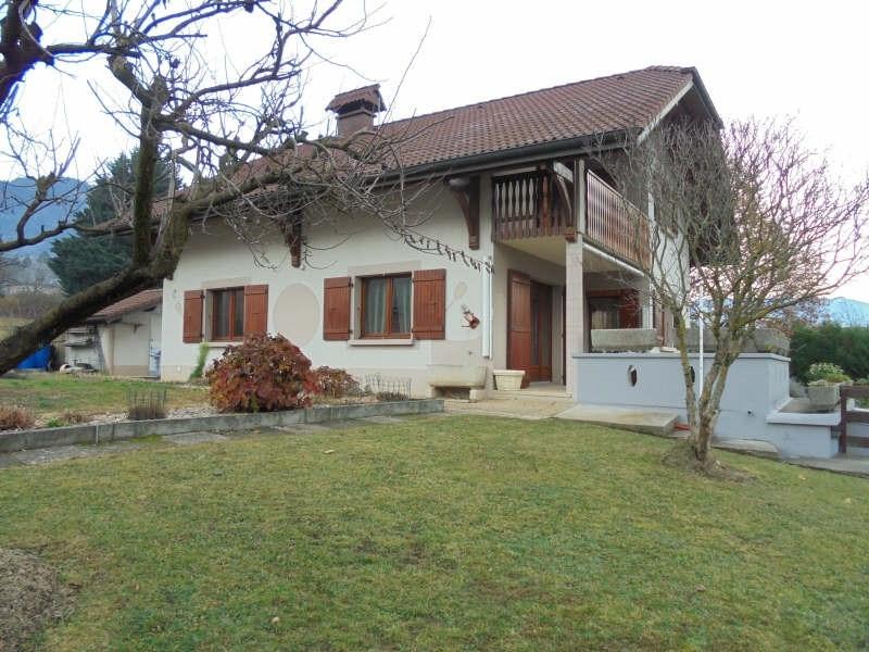 Sale house / villa Marignier 455000€ - Picture 1