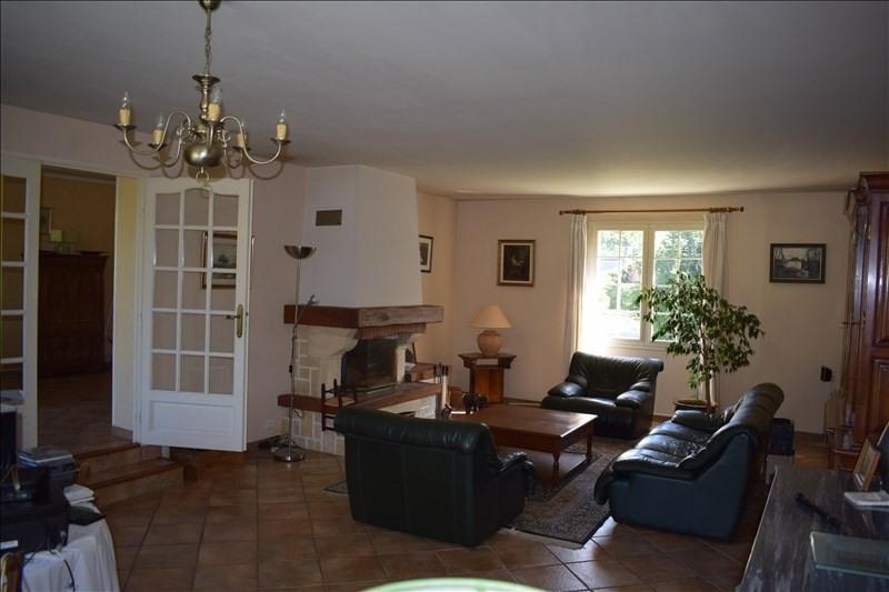 Vendita casa Rosny sur seine 360000€ - Fotografia 5