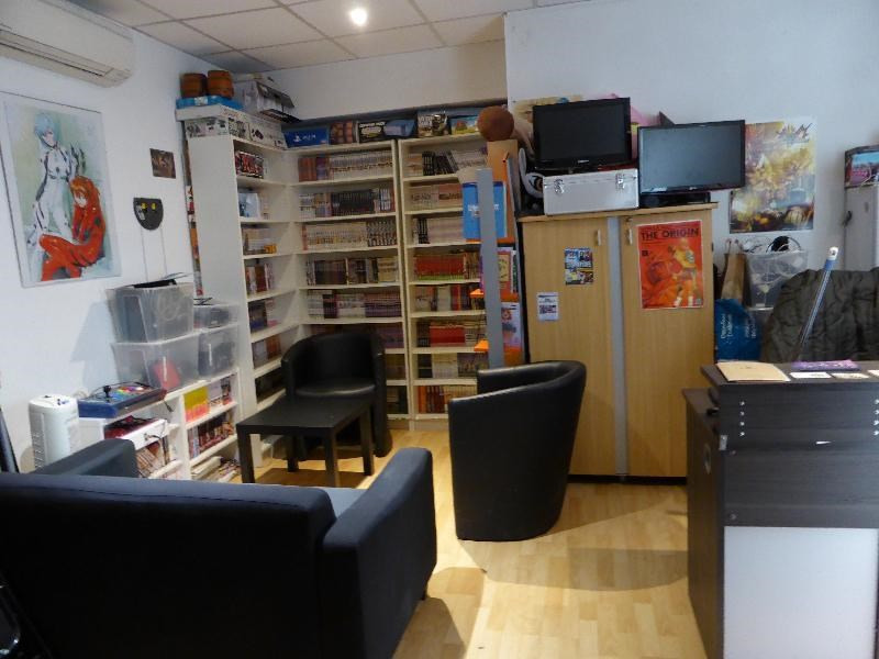 Rental office Toulouse 790€ CC - Picture 2