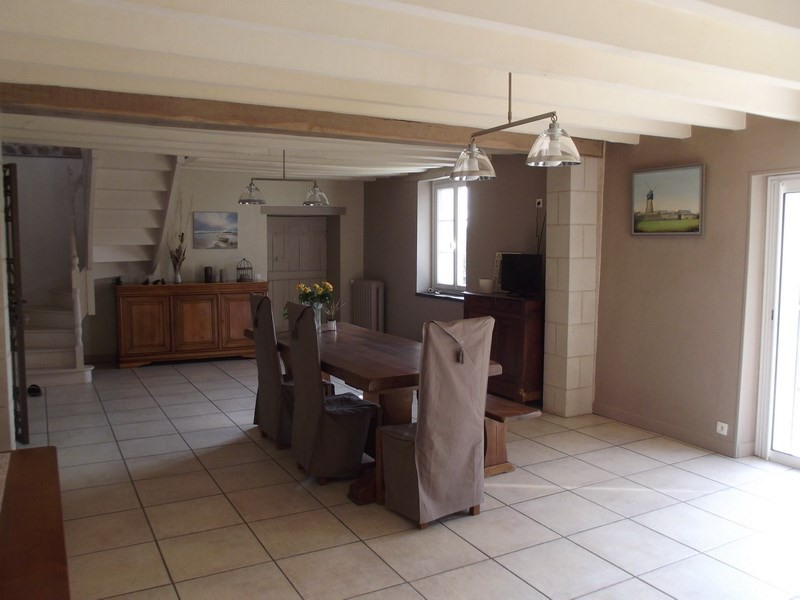 Deluxe sale house / villa Angers 30 mn sud est 395000€ - Picture 8