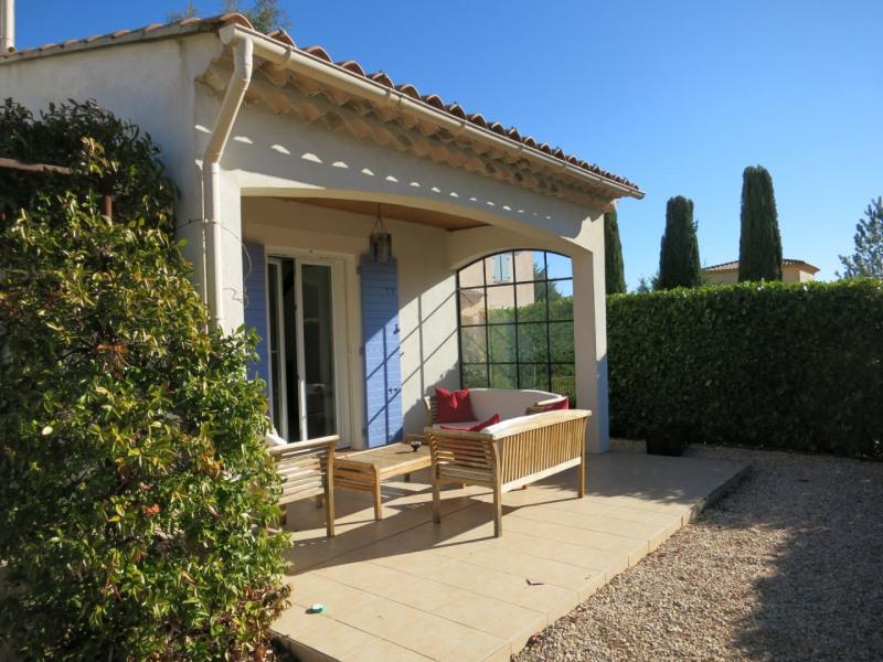 Vente maison / villa Aups 359625€ - Photo 3
