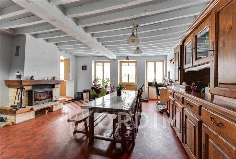 Vente maison / villa Donzy 74000€ - Photo 2