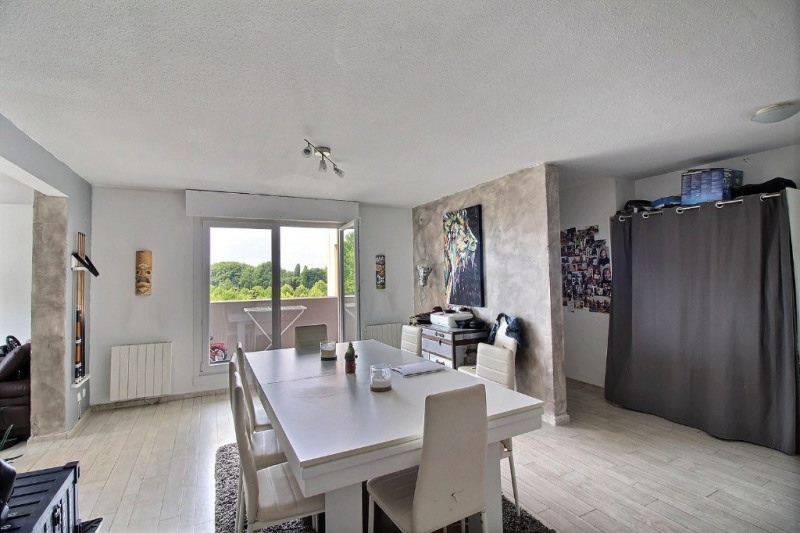 Sale apartment Strasbourg 208650€ - Picture 1