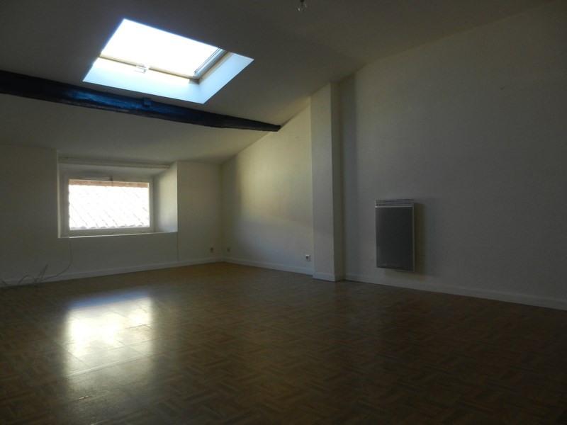Vente appartement Romans-sur-isère 58000€ - Photo 3