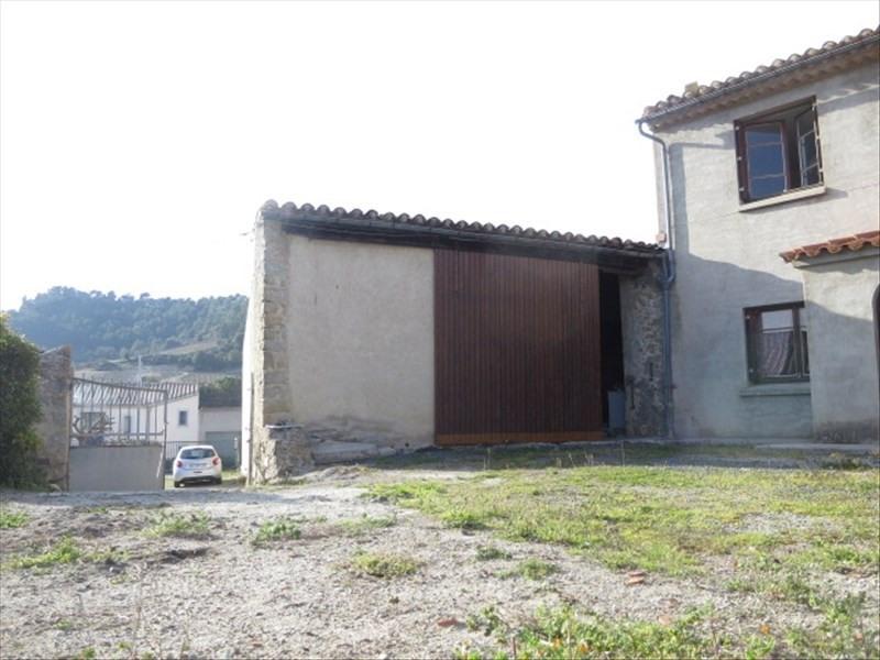 Sale house / villa Carcassonne 172500€ - Picture 2