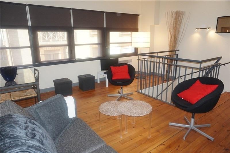 Rental apartment Toulouse 900€ CC - Picture 1