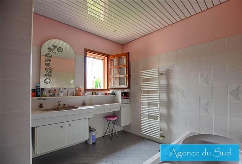 Vente de prestige maison / villa Roquevaire 695000€ - Photo 10