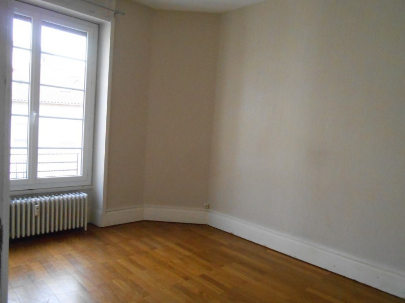 Location appartement Lyon 3ème 571€cc - Photo 2