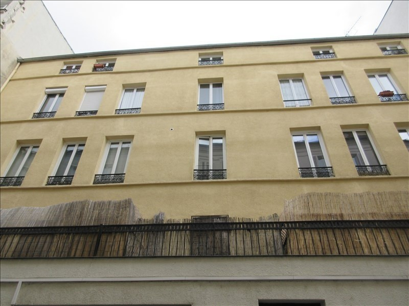 Sale apartment Paris 12ème 239000€ - Picture 3