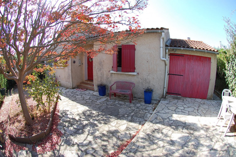 Sale house / villa Six fours 360000€ - Picture 1