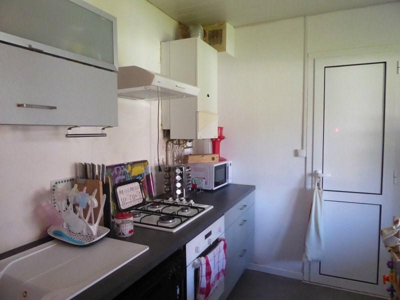 Sale house / villa Pazayac 108000€ - Picture 3