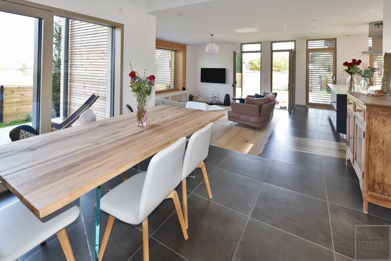 Deluxe sale house / villa Saint germain au mont d'or 705000€ - Picture 3