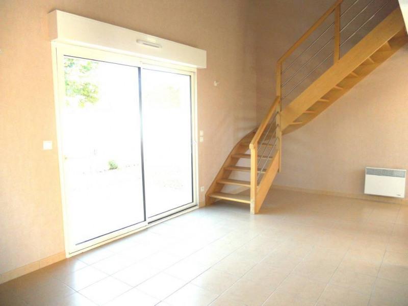 Location maison / villa Libourne 681€ CC - Photo 1