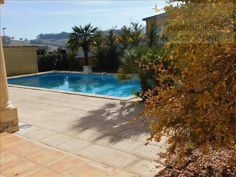 Vente maison / villa Auch 374000€ - Photo 2