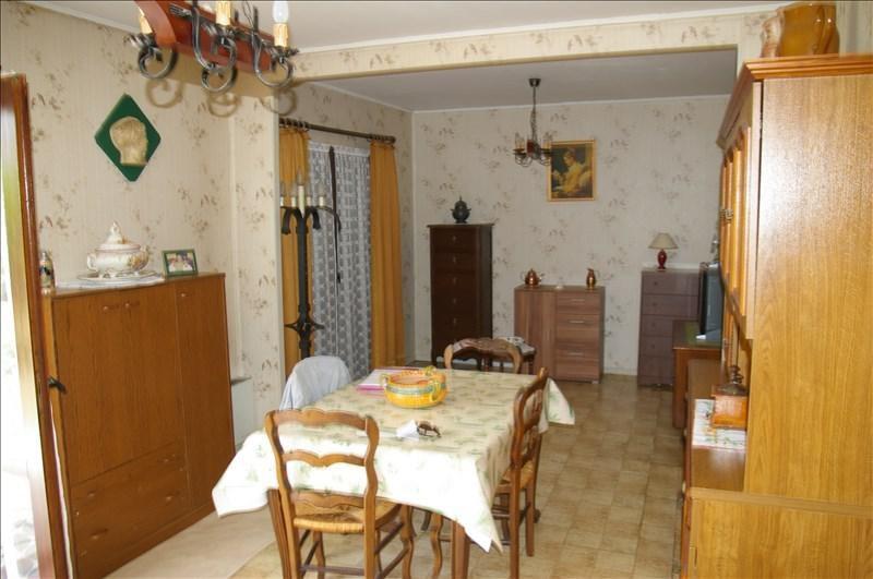 Vente maison / villa St sauveur en puisaye 39500€ - Photo 3