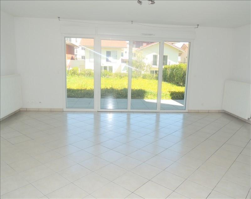 Vendita casa Prevessin-moens 520000€ - Fotografia 3