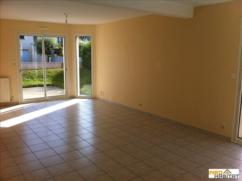 Location maison / villa Geveze 830€ CC - Photo 2