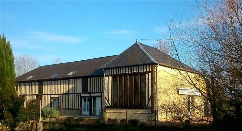 Vente maison / villa Lisieux 338000€ - Photo 7