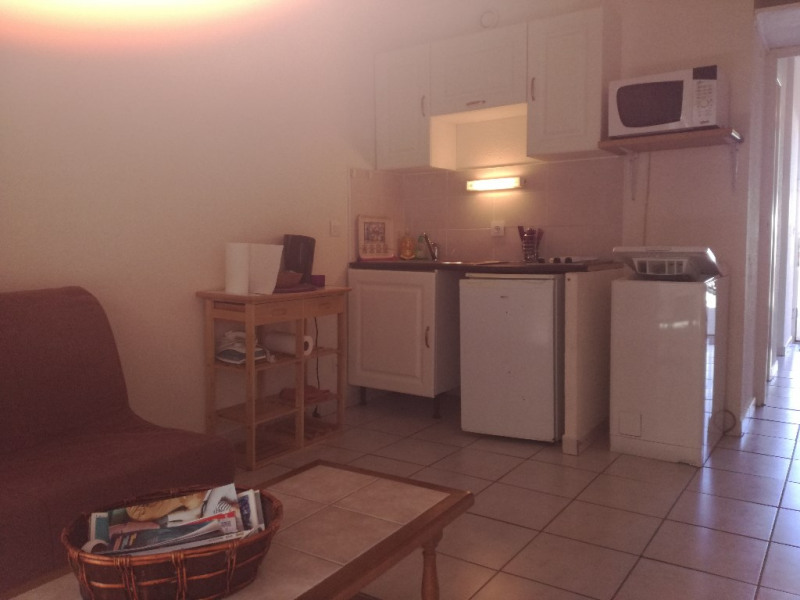 Vente appartement La grande motte 84500€ - Photo 4