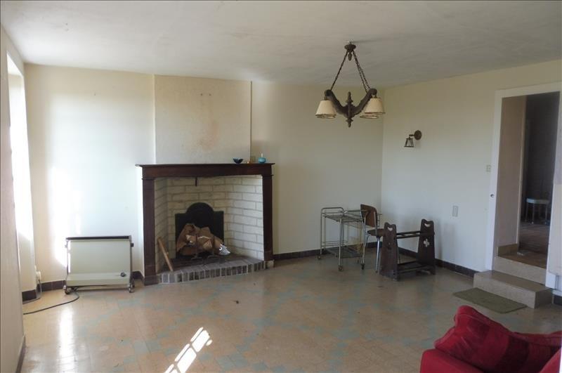 Vente maison / villa Tourouvre 69000€ - Photo 7