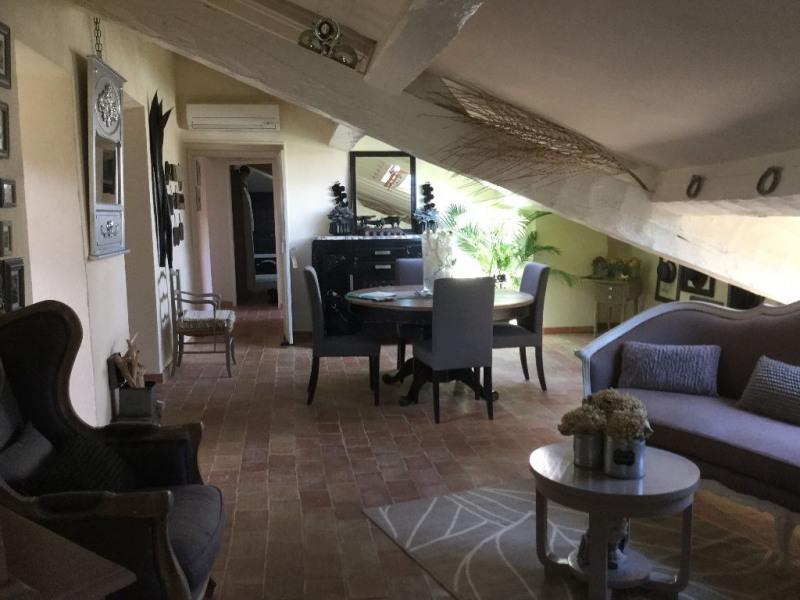 Sale apartment La moutonnne 255000€ - Picture 2